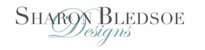 Sharon Bledsoe Designs